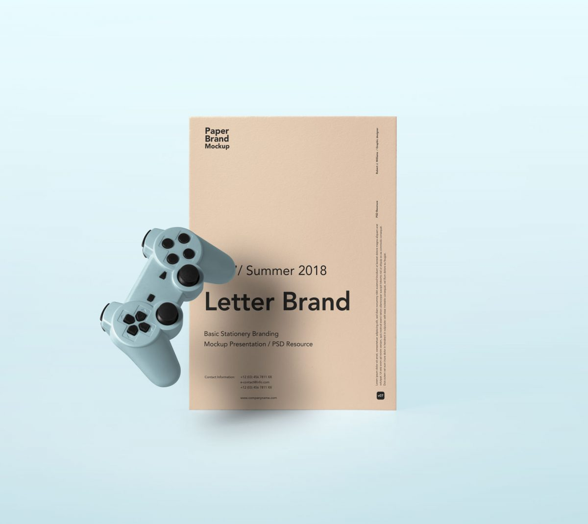 Paper-Brand-Mockup-Vol7